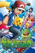 Постер сериала Покемон: XY