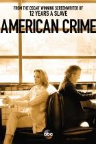 Постер сериала Американское преступление