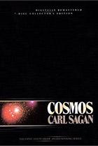 Постер сериала Космос: персональное путешествие