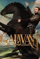 Постер сериала Галавант