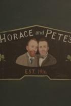 Хорас и Пит