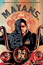 Постер сериала Mayans MC
