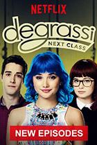 Деграсси: Новый Класс