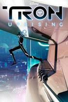 Постер сериала Трон: Восстание