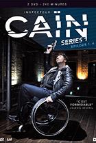Постер сериала Каин. Исключение из правил