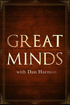 Великие умы с Дэном Хэрмоном