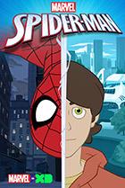 Постер сериала Человек-паук