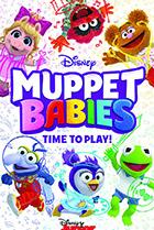 Постер сериала Куколки-малышки