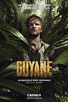 Постер сериала Гвиана