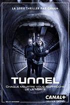 Постер сериала Туннель
