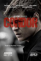 Постер сериала Три дня Кондора