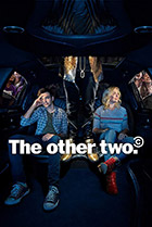 Постер сериала The Other Two