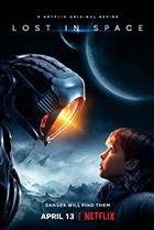 Постер сериала Затерянные в космосе