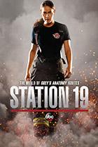Постер сериала Пожарная часть 19