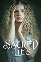 Постер сериала Священная ложь