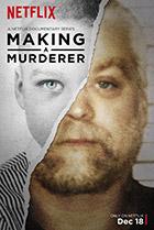 Постер сериала Создавая убийцу