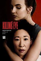 Постер сериала Killing Eve