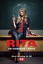 Постер сериала Рита