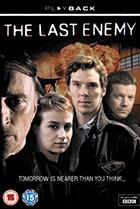 Постер сериала Последний враг