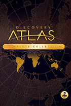 Discovery. Атлас
