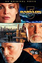 Вавилон 5: Затерянные сказания