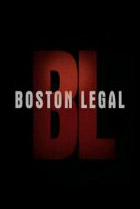 Постер сериала Юристы Бостона