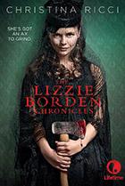 Постер сериала Хроники Лиззи Борден