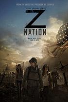 Постер сериала Нация Z