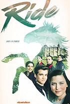 Постер сериала Верхом