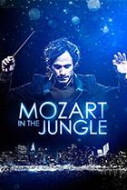 Моцарт в джунглях