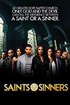 Постер сериала Святые и грешники