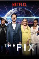 Постер сериала The Fix