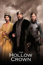 Постер сериала Пустая корона
