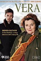 Постер сериала Вера