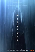 Постер сериала Миссии