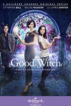 Постер сериала Добрая ведьма