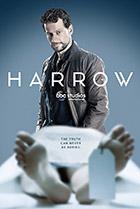 Постер сериала Доктор Хэрроу