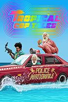 Постер сериала Истории островной полиции