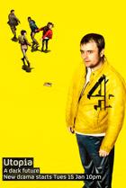 Постер сериала Утопия