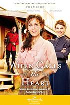 Постер сериала Когда зовет сердце