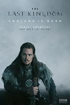 Постер сериала Последнее королевство
