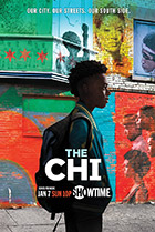 Постер сериала The Chi