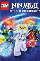 NinjagoLego Ninjago: Masters of Spinjitzu