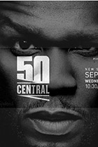 Постер сериала 50 Централ
