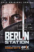 Берлинская резидентура