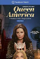 Постер сериала Королева Америка