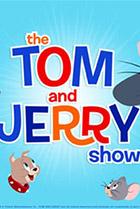 Постер сериала Шоу Тома и Джерри