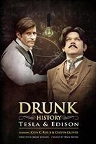 Постер сериала Пьяная история