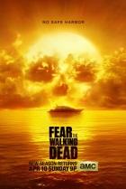Постер сериала Бойтесь ходячих мертвецов