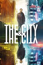 Постер сериала Город и Город